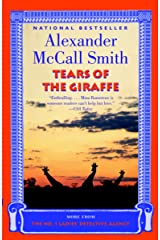 Tears of the Giraffe (No 1. Ladies' Detective Agency Book 2) Kindle Edition