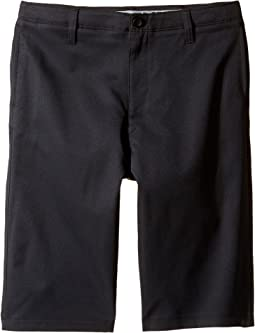 Under Armour Kids - Match Play Shorts (Little Kids/Big Kids)