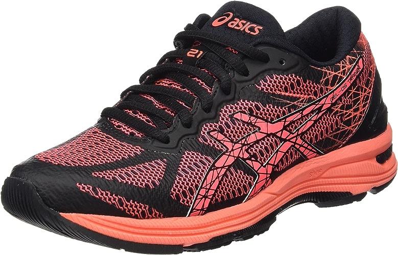ASICS Gel DS Trainer 21, Chaussures de Running Compétition Femme