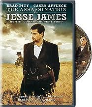 Assassination of Jesse James (WS/DVD)