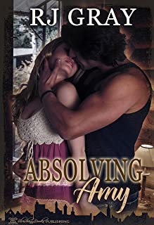 Absolving Amy (Triple A Book 2)