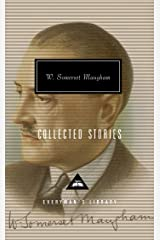 Collected Stories (Everyman's Library Contemporary Classics Series) Kindle Edition
