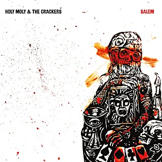 Best holy moly & the crackers salem Reviews