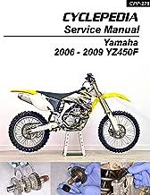 Best yamaha yz450f 09 Reviews