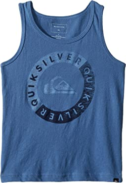 Quiksilver Kids - Shores Away Tank Top (Toddler/Little Kids)