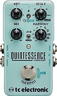TC Electronic Quintessence Harmonizer (960827001)