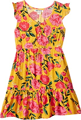 Rock Your Baby Nothing But Flowers Sadie Dress (Toddler