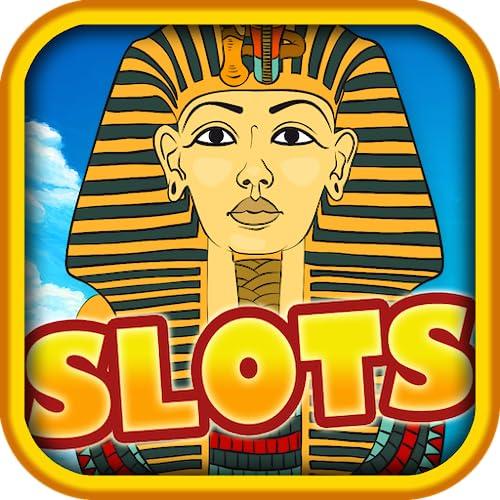 Pharao Slots Brand Craze - König von Real Vegas Casino Slot-Turniere Kostenlos