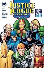 Justice League International Book One: Born Again (Justice League of America (1987-1996))
