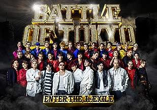 BATTLE OF TOKYO ~ENTER THE Jr.EXILE~(CD+DVD+PHOTO BOOK)(初回生産限定盤)