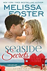 Seaside Secrets: Amy Maples (Love in Bloom - Seaside Summers Book 4) Kindle Edition