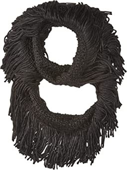 Vince Camuto - Fringe is a Loops Best Friend