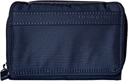 Hedgren - Yen Zipper Purse with Flap