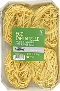 Best refrigerated fettuccine noodles Reviews