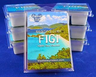 Figi - SOARIN' WORLD SERIES Wax Melts - Disney Scented in 100% Soy Wax Melts