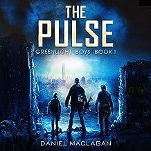 The Pulse: Greenlight Boys, Book 1