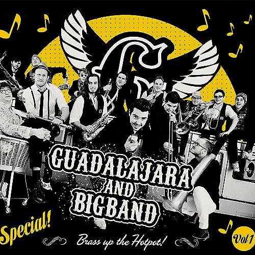 Mondays de Guadalajara & Bigband en Amazon Music - Amazon.es
