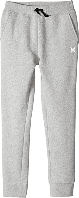 Hurley Kids - Core Fleece Pants (Big Kids)