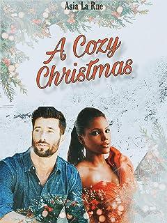 A Cozy Christmas: A BWWM Christmas Romance
