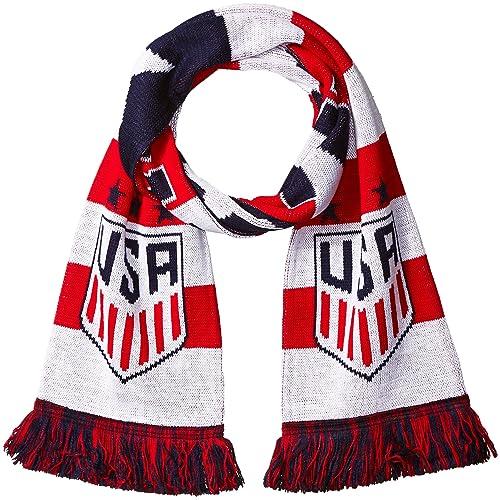 RUFFNECK US Soccer- USWNT Team Scarfs