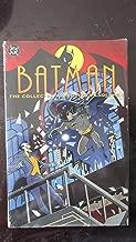 Batman The Collected Adventures Volume 1