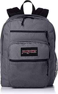 Jansport Big Campus Backpack - Lightweight 15-inch Laptop Bag