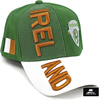 ireland national baseball team