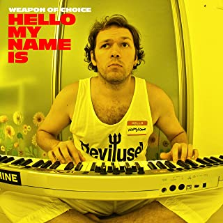 Hello My Name Is [Explicit]