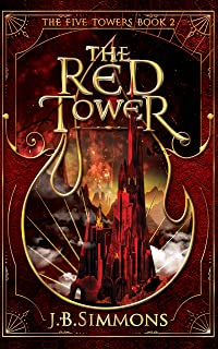 red tower 3