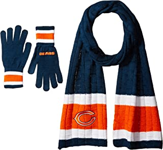 Best chicago bears scarf and gloves Reviews