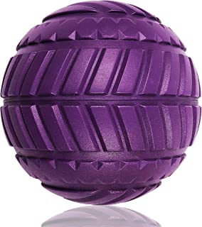 Fanghan Massage Balls ( Inspired By the Car Tyres ) - Therapy Ball for Trigger Point Massage - Deep Tissue Massager for Myofascial Release - Recovery Massage Balls - Muscle Relaxer