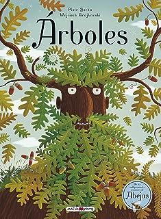 comprar comparacion Árboles (Libros para los que aman los libros)