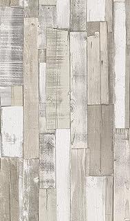 comprar comparacion Rasch Tapeten–Papel pintado colección piedras y fino, color crema, 203714
