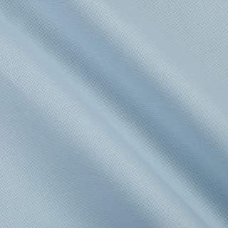 14 Count Aida Cloth Light Blue Fabric by the Yard
