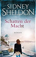 Schatten der Macht: Roman (German Edition)