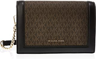 Michael Kors Womens Handbag, Brown/Blk - 32F9Gj6C4B