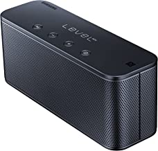 Samsung Level Box Mini Wireless Speaker - Retail Packaging - Black