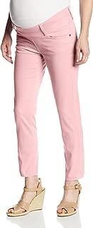 Maternal America Women's Skinny Ankle Maternity Jeans