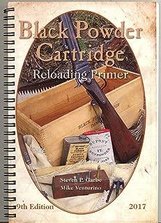 black powder cartridge reloading manual
