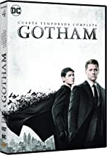 Gotham Temporada 4 [DVD]