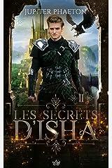 Fall (Les Secrets d'Isha t. 2) Format Kindle