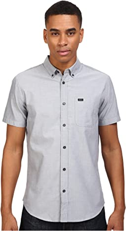 RVCA That'll Do Oxford S/S