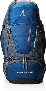 Deuter Karakorum Backpack, Multicoloured, 75