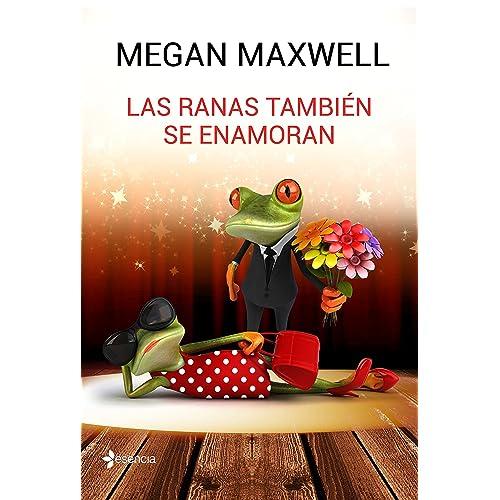 Las ranas también se enamoran (Novela independiente nº 1) eBook ...
