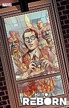 Heroes Reborn: Peter Parker, The Amazing Shutterbug (2021) #1 (Heroes Reborn (2021) One-Shots)