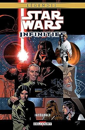 Star Wars Infinities, Intégrale :