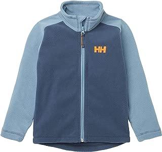 Helly Hansen Daybreaker 2.0 Lightweight Full-Zip Fleece Jacket