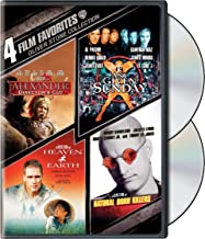 4 Film Favorites - Oliver Stone Collection: (Alexander / Any Given Sunday / Heaven and Earth / Natural Born Killers)