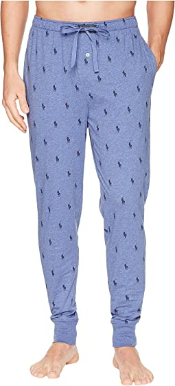 1/20 Knit Jogger Pants