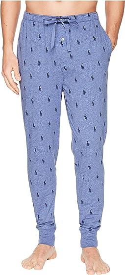Polo Ralph Lauren - 1/20 Knit Jogger Pants